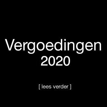 vergoedingen-2020