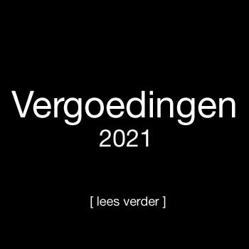 vergoedingen2021